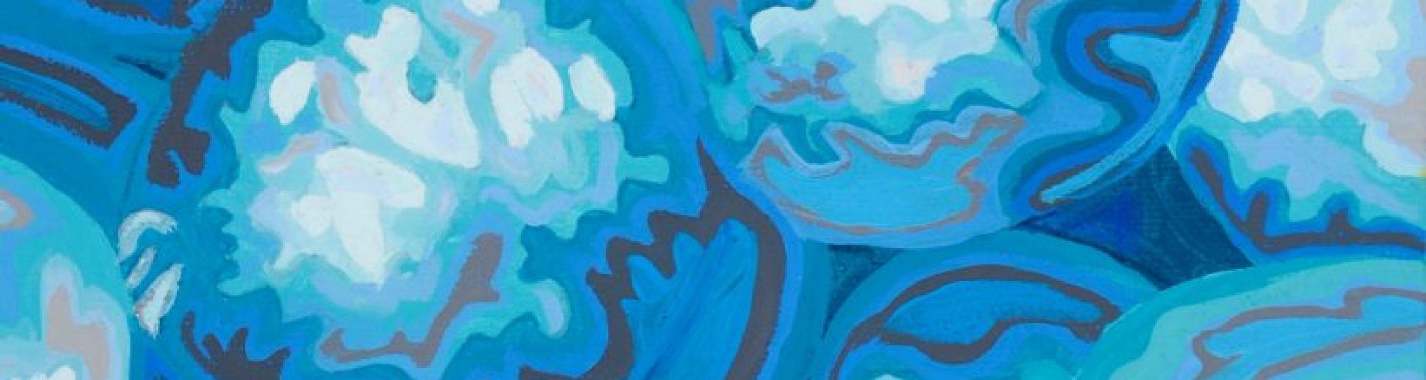<b>Neebyos</b><br/>Oil on canvas<br/>12x16